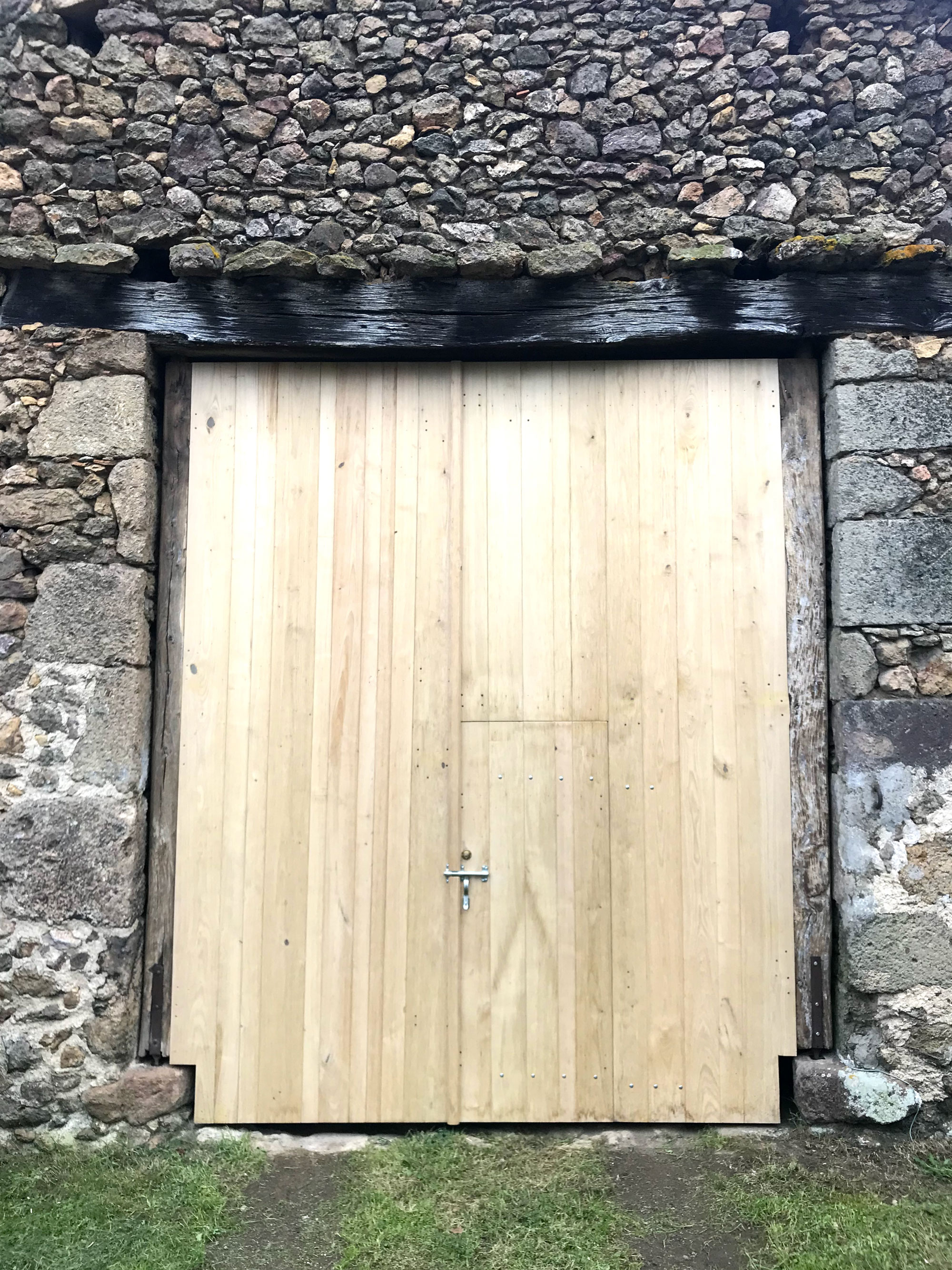 Porte de garage Poitiers