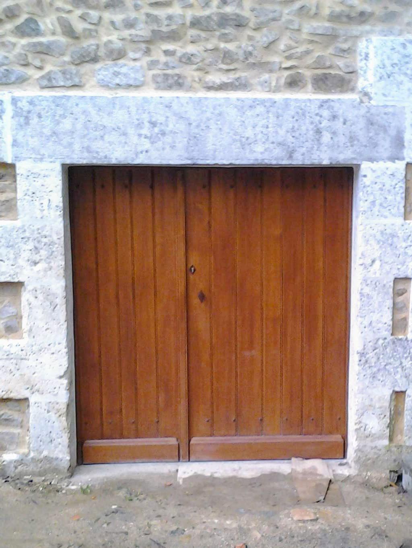 Porte garage Angoulême