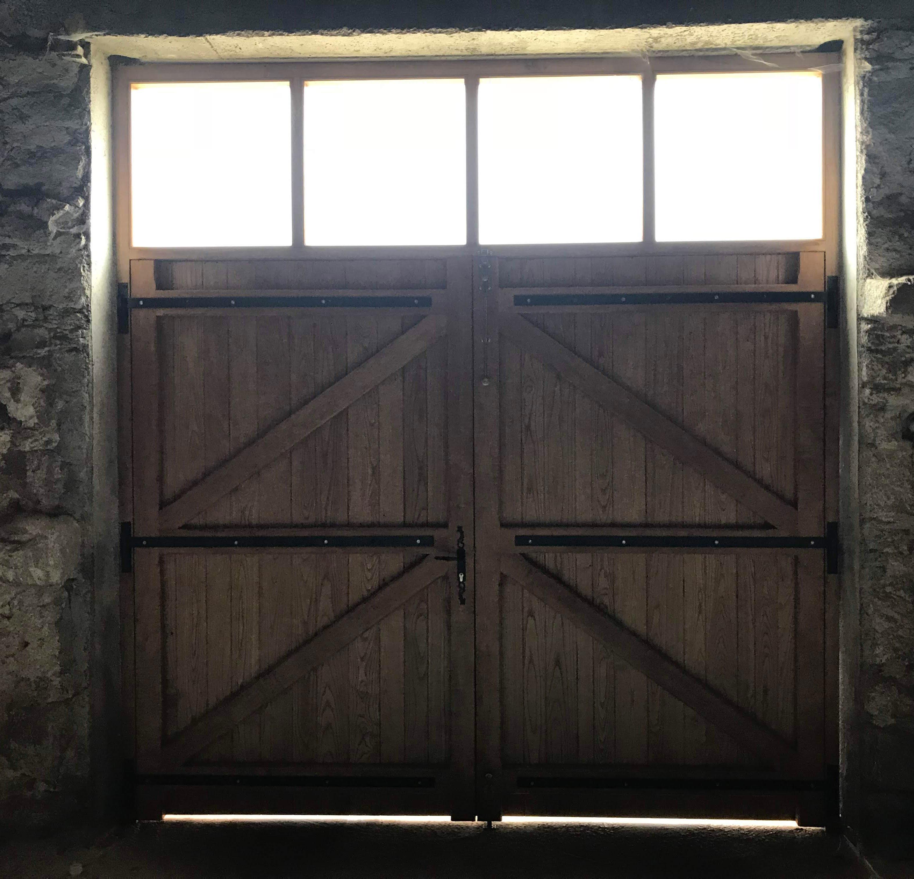 Porte garage Poitiers