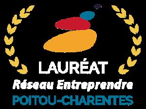 Lauréat réseau entreprendre Debessac