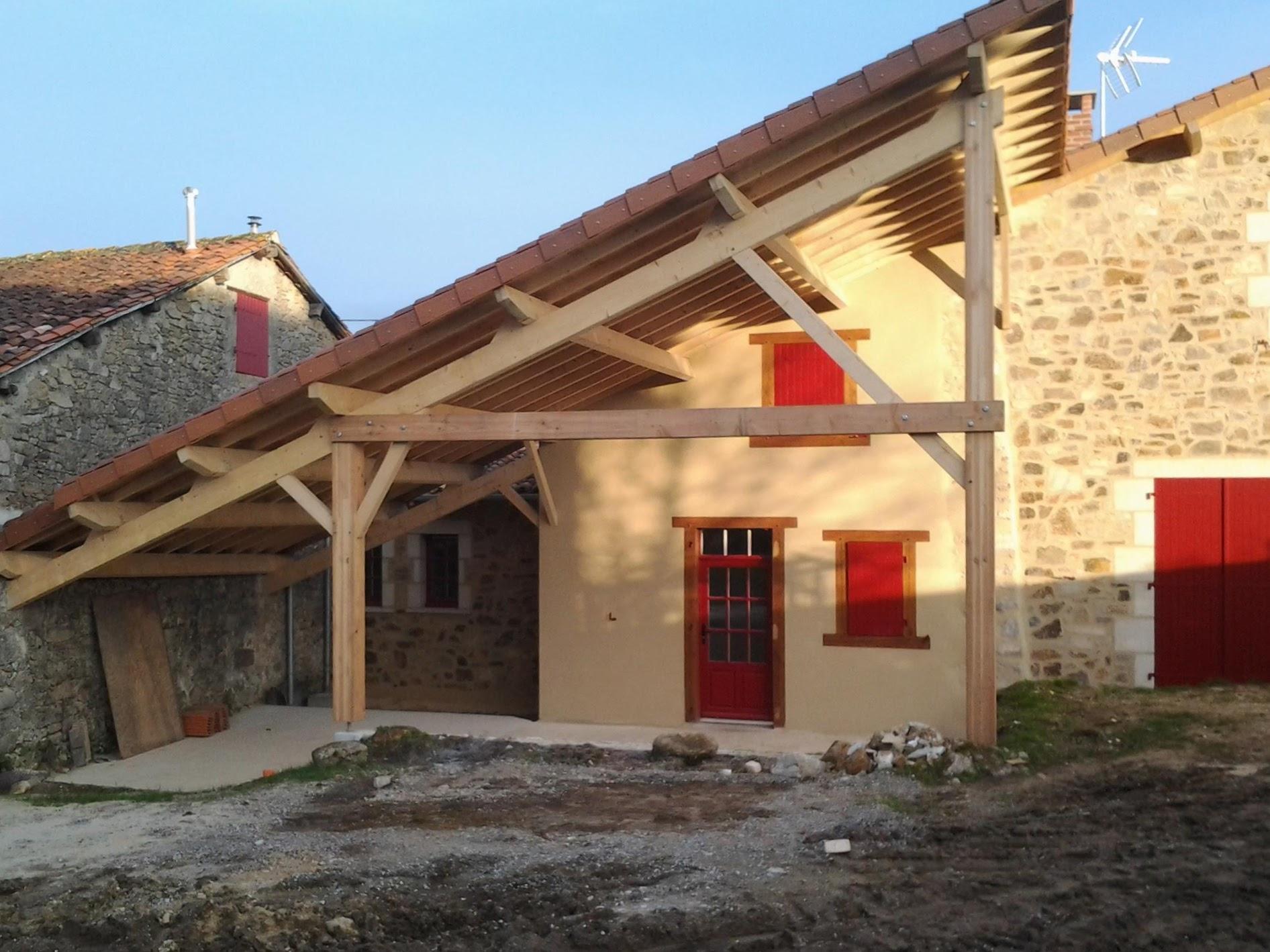 Appenti Charente