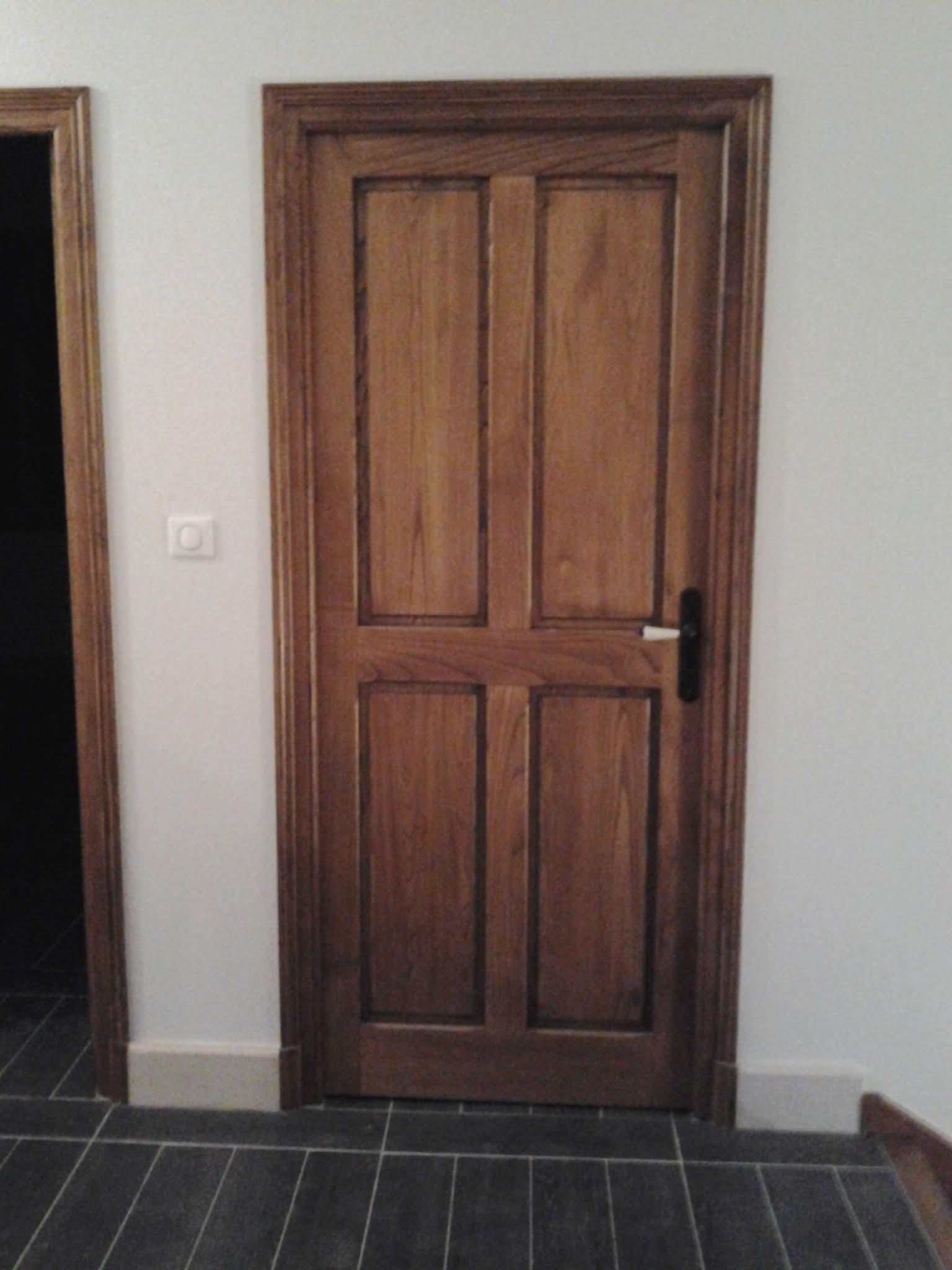 Porte intérieure Limoges