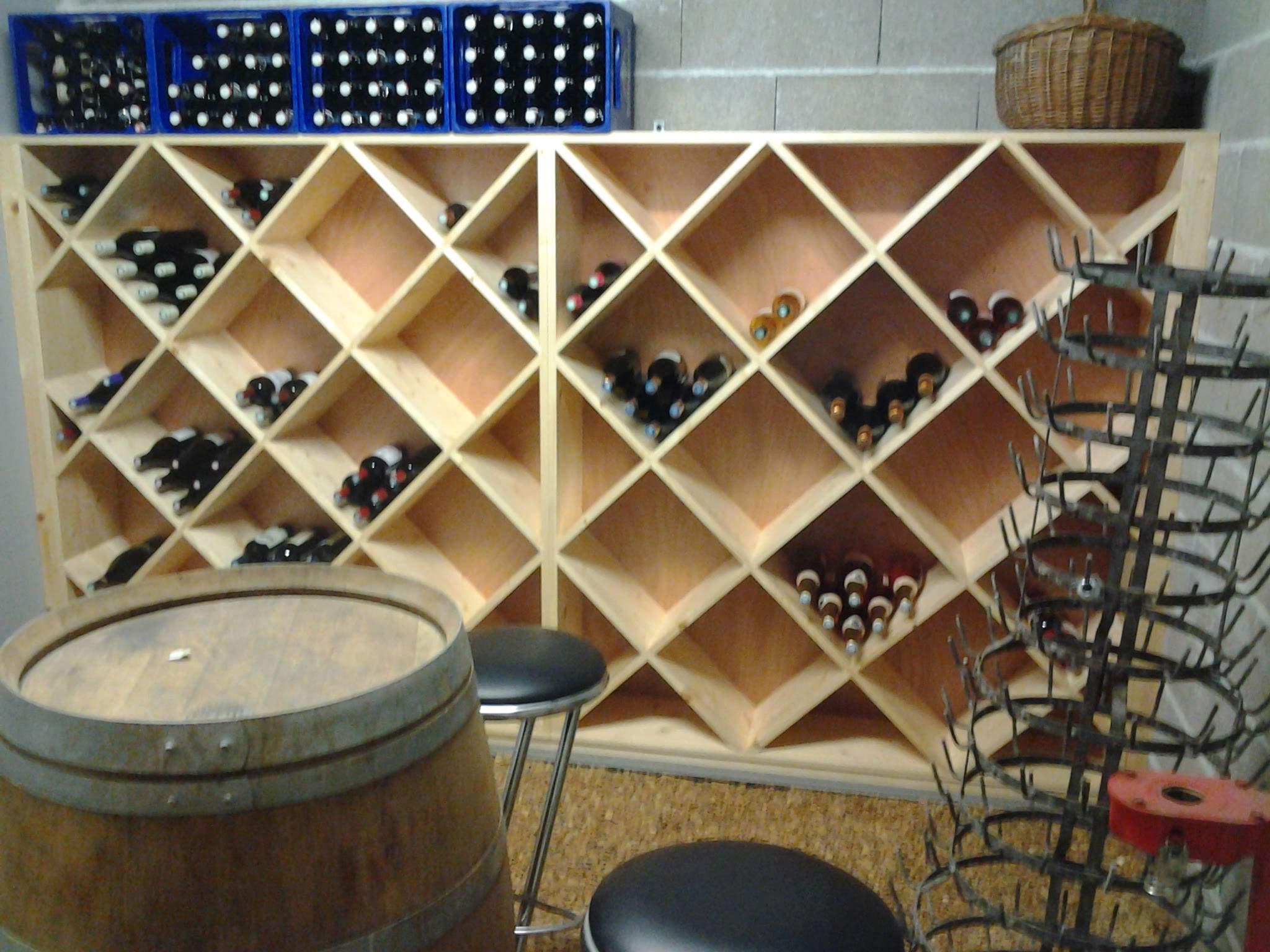 cave à vin Charente