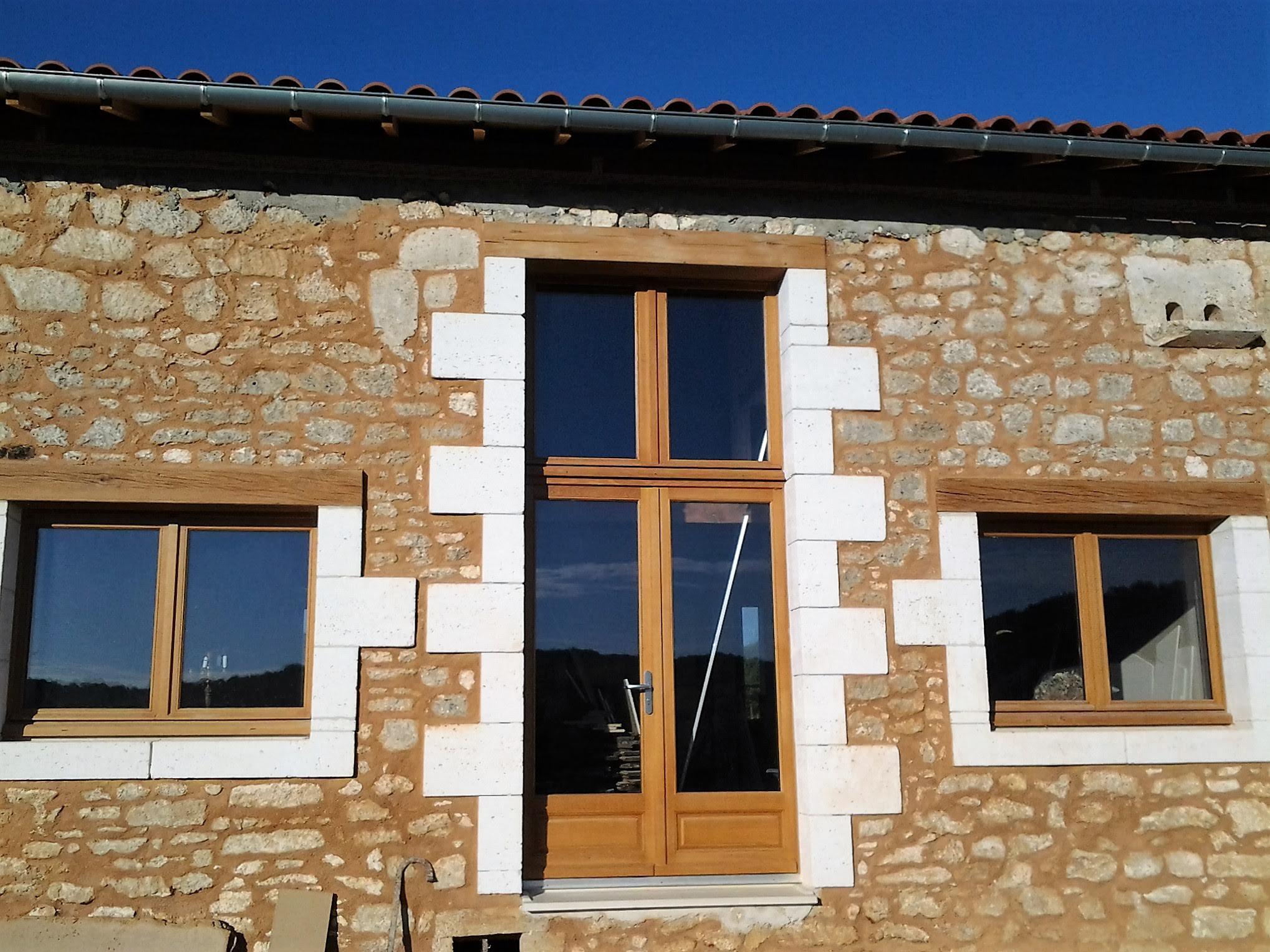 fenêtre Angoulême