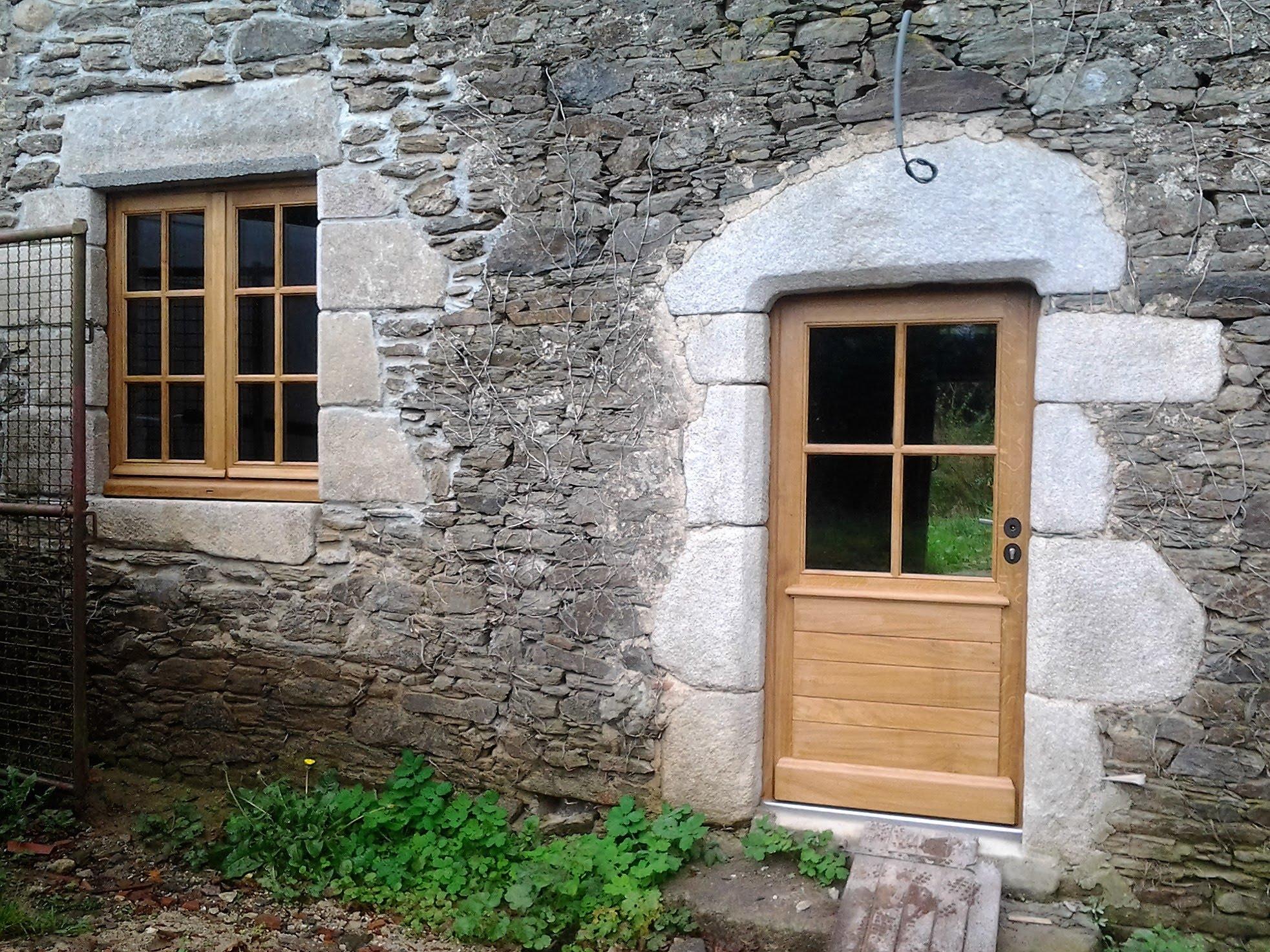 fenetre Charente