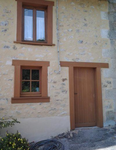 porte à Limoges