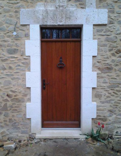 porte Limoges