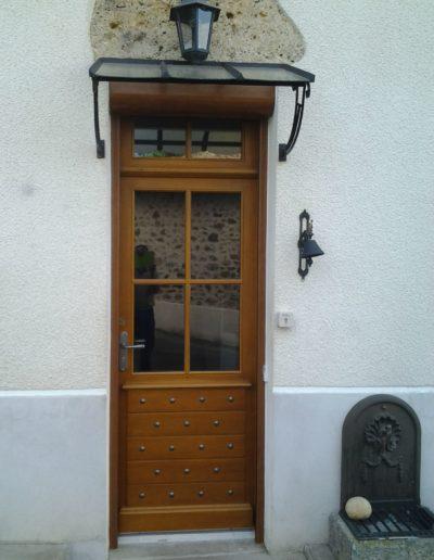 porte Poitiers