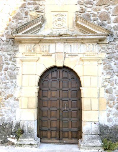 portes Charente
