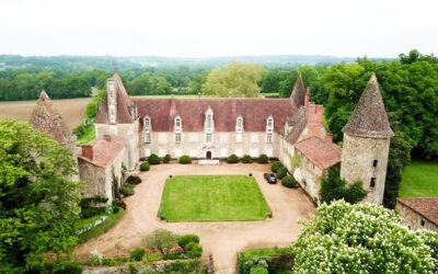 Protégé: Success Story – Rénovation de la couverture du Château de Pressac